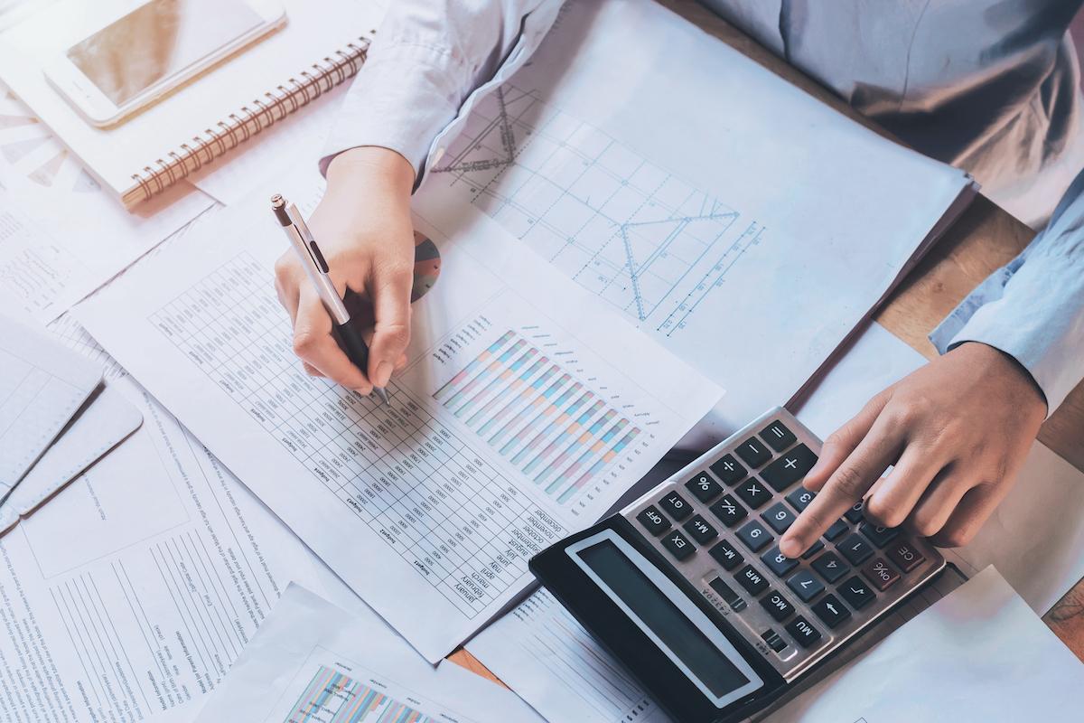 Accounting at M&B CPAs